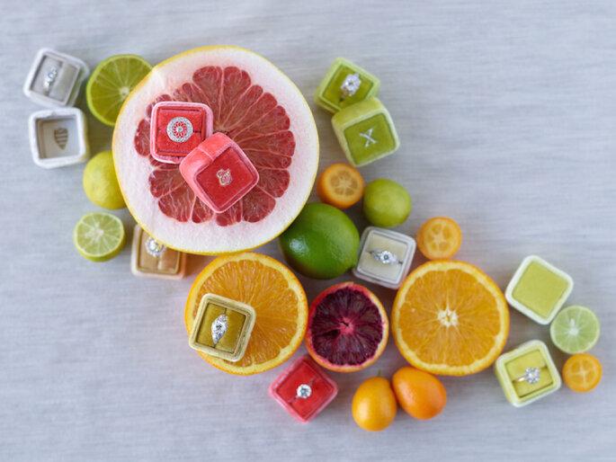 futas y más frutas - Jose Villa With Joel Serrato