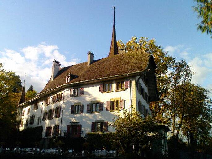 Foto: Schloss Landshut