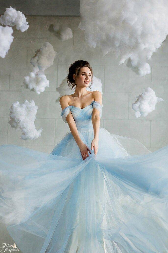 Свадебные платья Piondress