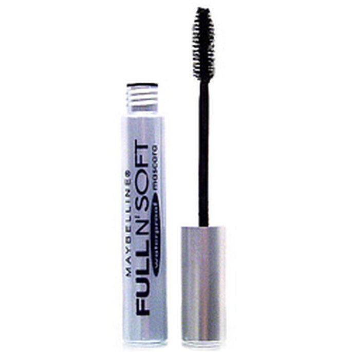 Maybelline Full n' Soft Waterproof Mascara