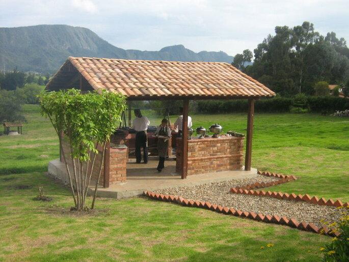 Alcázar del Molino