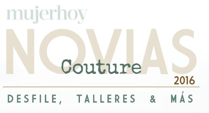 LOGO mujerhoy NOVIAS COUTURE