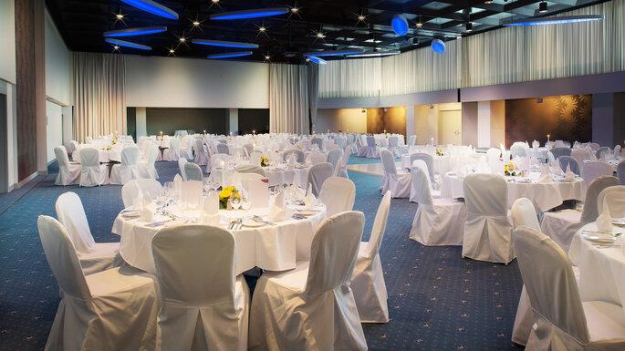 1670 Ballroom Version setting