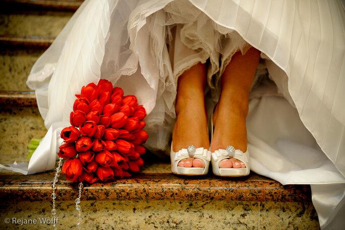 Buquê de Noiva - foto de Rejane Wolff