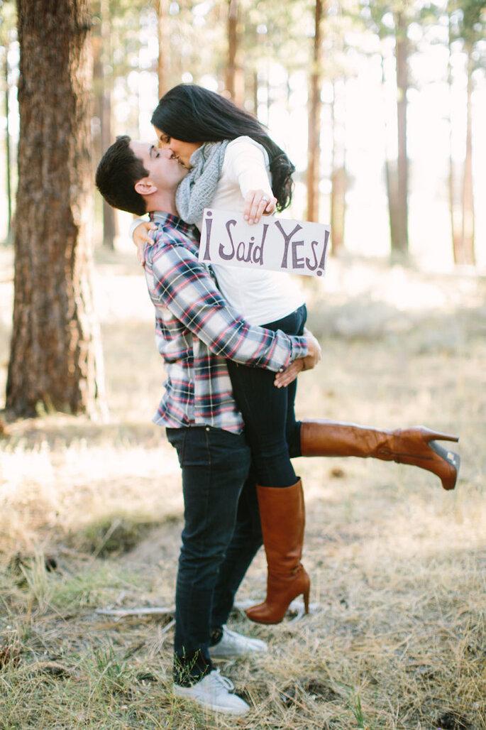 5 razones por las que tu compromiso debería durar poco tiempo - This Love of Yours Photography