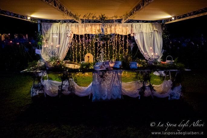La Sposa degli Alberi