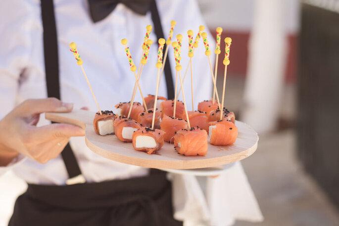 La Toná Catering y Eventos bodas Sevilla