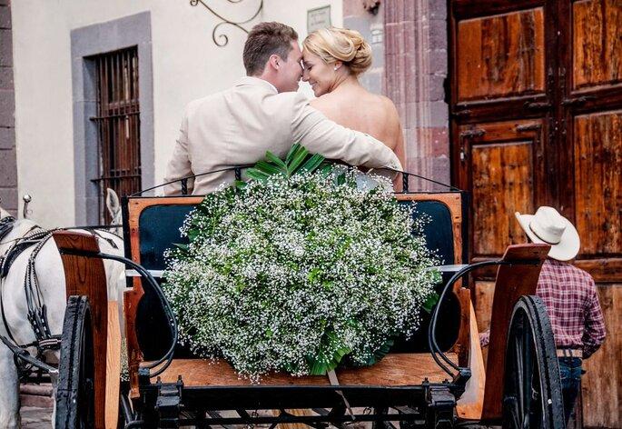 Somófora Wedding Photojournalist