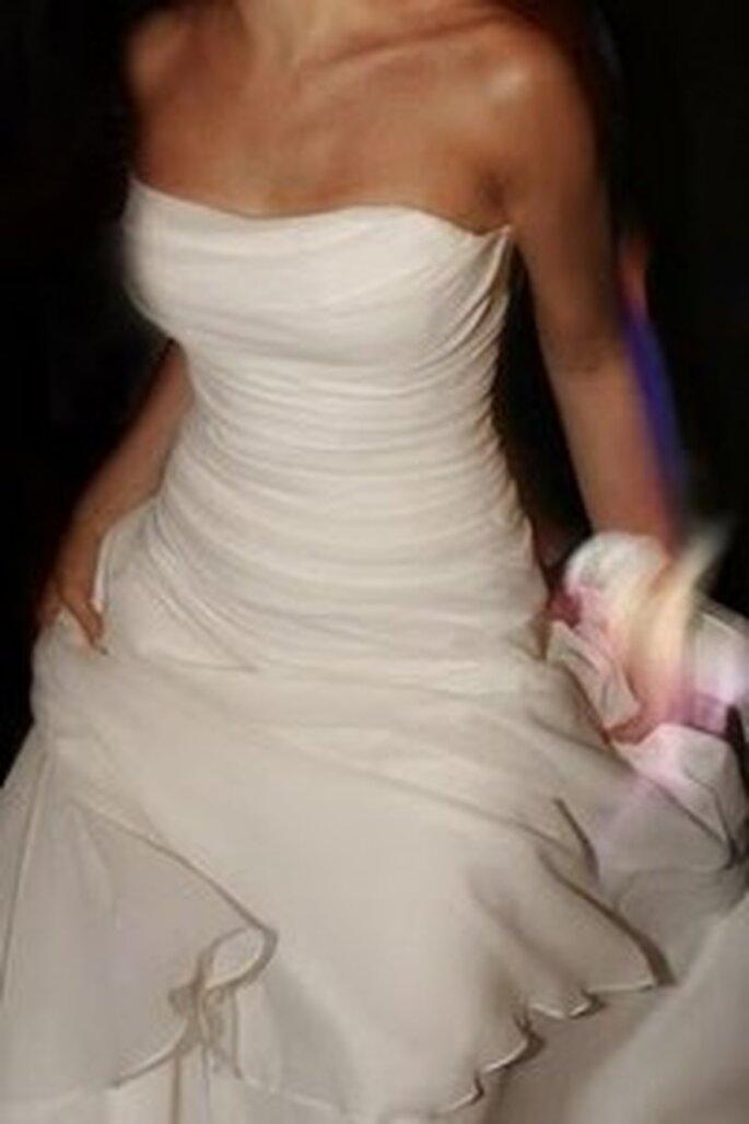 Vestidos de Noiva Wanda Borges 2010