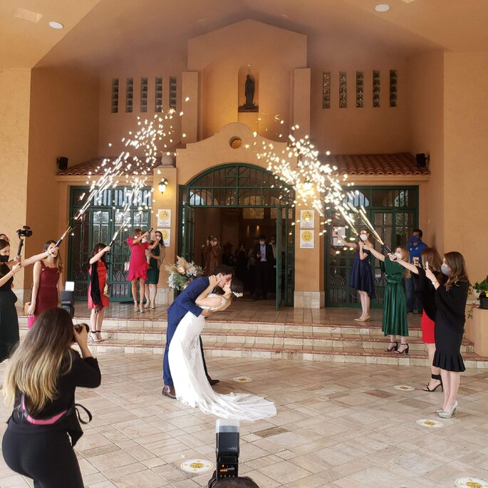 Hybrid Music Productions música en vivo bodas Monterrey