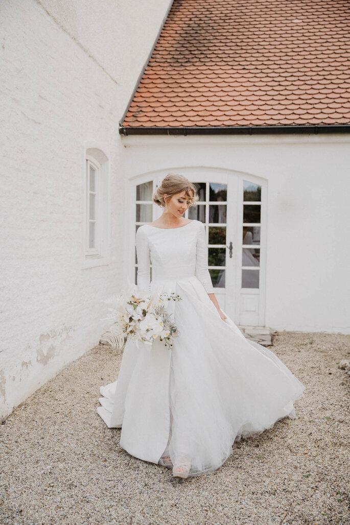 EMMA the bride Augsburg