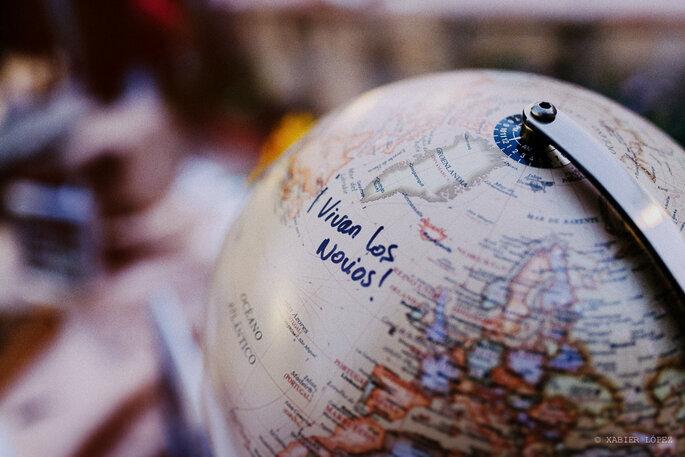 Wohin soll die Reise gehen? – Foto: Xavier López