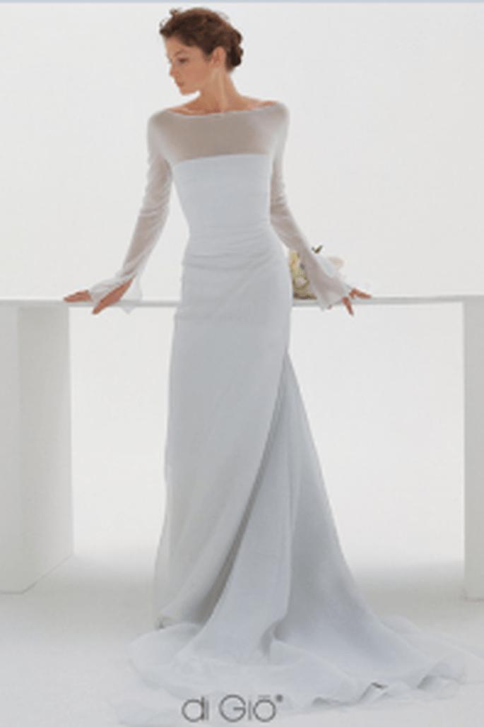 Il trionfo del bianco - Spose di Giò 2011