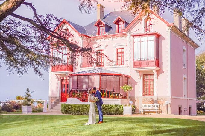 Guil Photographie - Photographe mariage - Maine-et-Loire