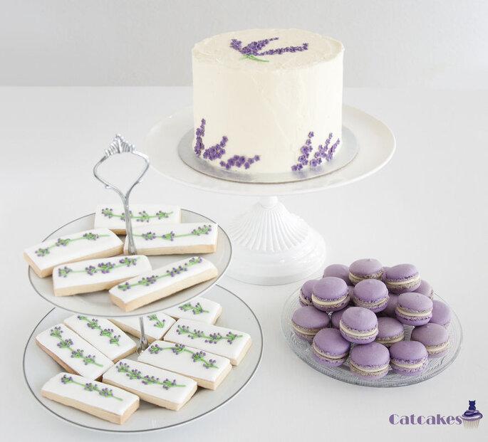 Catcakes