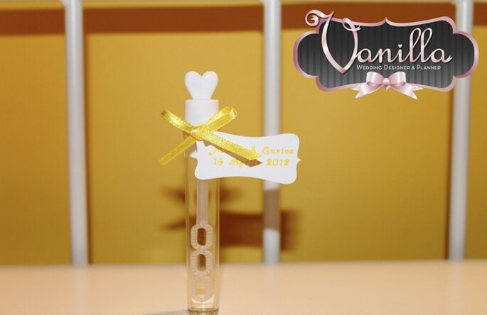 Scopri lo shop online di Vanilla Wedding Design