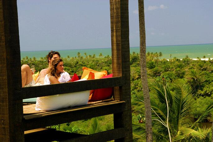 Txai Resort, ItacarÇ, Bahia