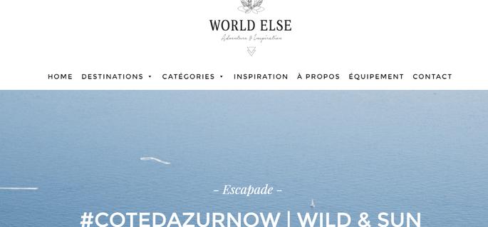 Photo : World Else