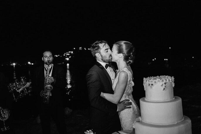 Kaleidos Wedding
