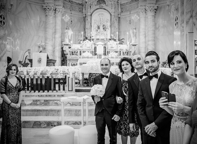 Foto: Giuseppe Gargano - Scattomania
