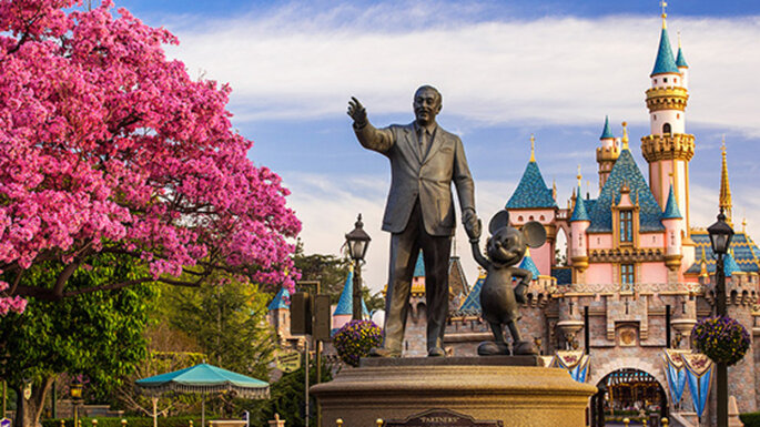 Foto Disney © Copyright