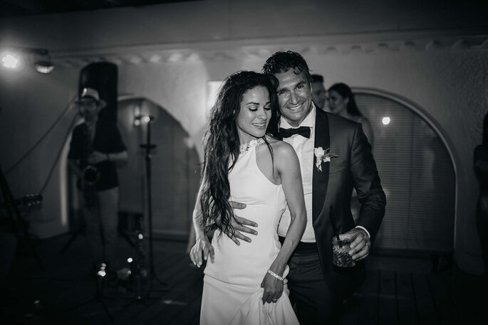 Lidia Ruiz, Wedding Planner Barcelona