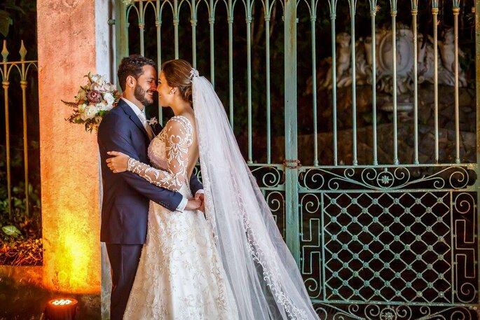 foto casamento Rio de Janeiro