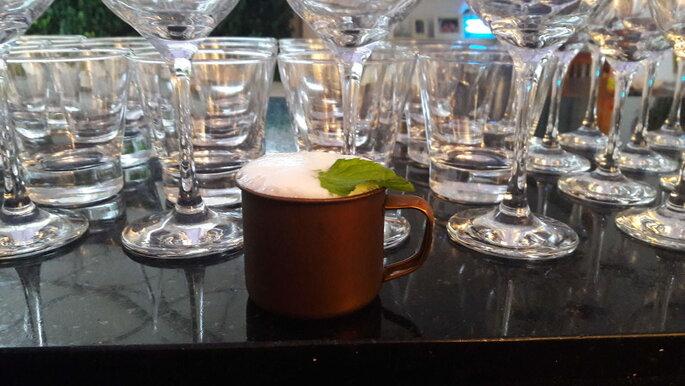 Classic Lounge Bar