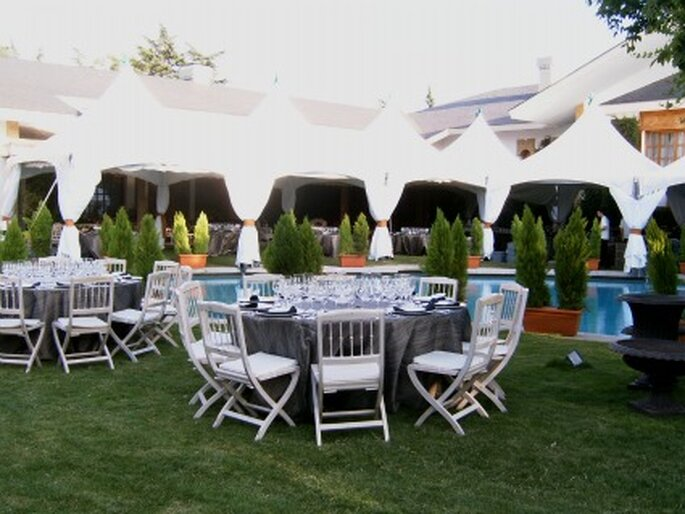 Organiza tu boda con En buenas manos