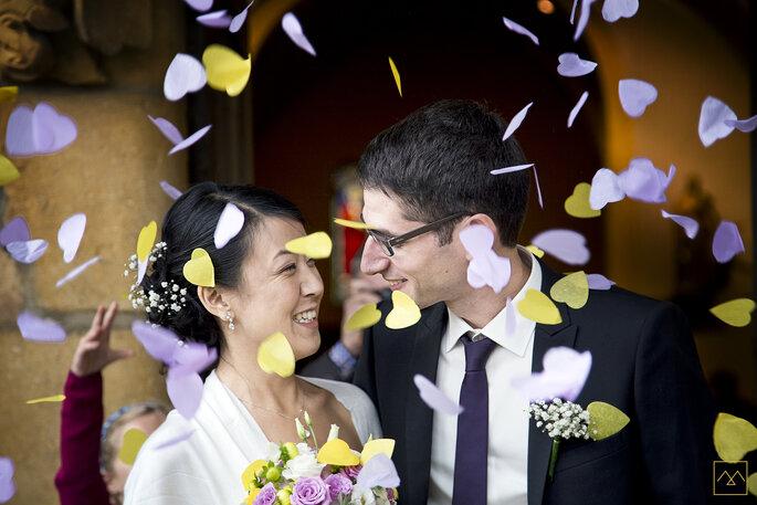Photo : AMEDEZAL wedding photographer Lyon