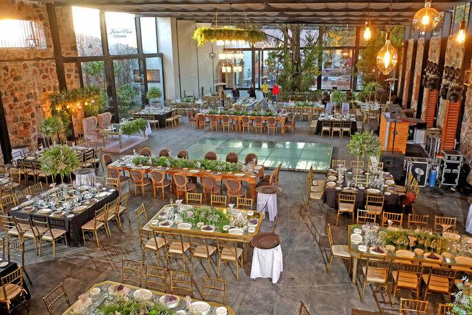 Hacienda San José Actipan haciendas para bodas