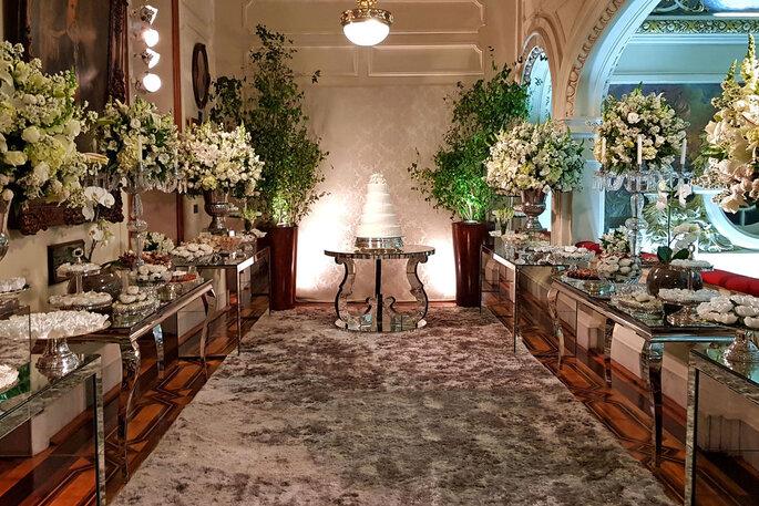 """""""O estilo é o seu"""", afirma o decorador Ricardo Laurentino"""