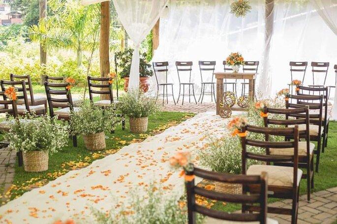 Believe Assessoria em Casamentos - mini wedding