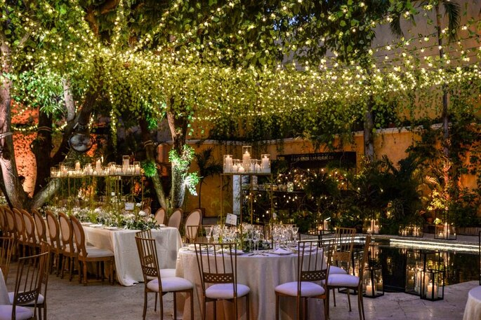Caribe Cordial Weddings wedding planner Cartagena