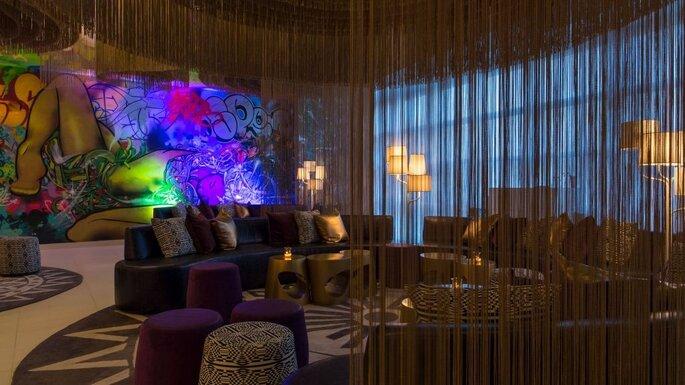 Hotel W Bogotá