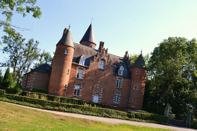 Le Château de Zuthove