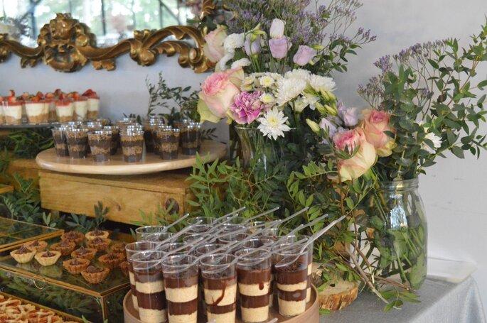Matrimonio Rustico Como : Como decorar una boda rústica en 5 pasos