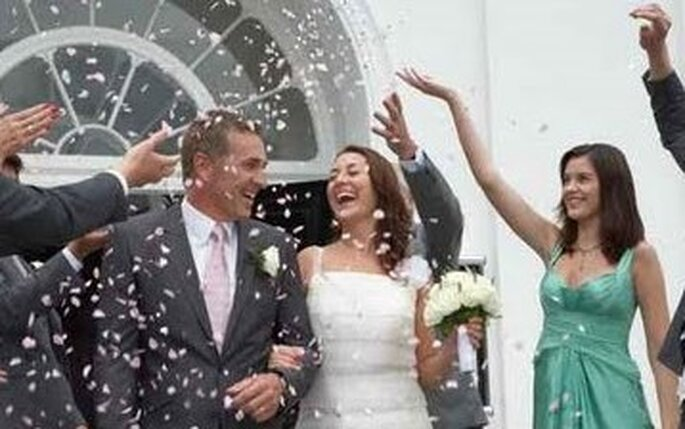 Trámites bodas mixtas