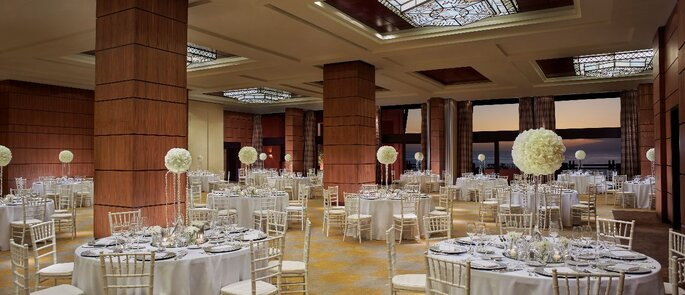 Foto: The Ritz- Carlton, Abama
