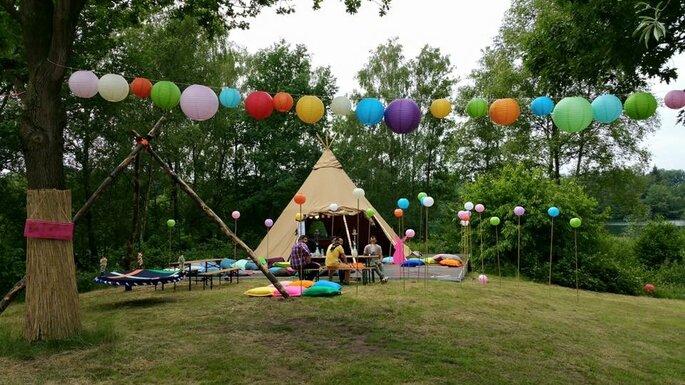 Foto: Lampion-Lampionnen.nl