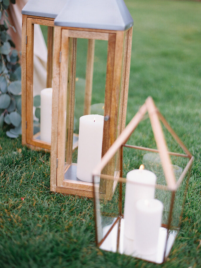 Velas para tu boda 2016 - Brumley And Wells