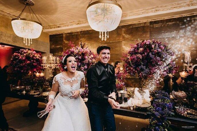 Tatiane Albini Assessora de Casamentos