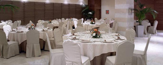 Hotel NH Gran Casino de Extremadura