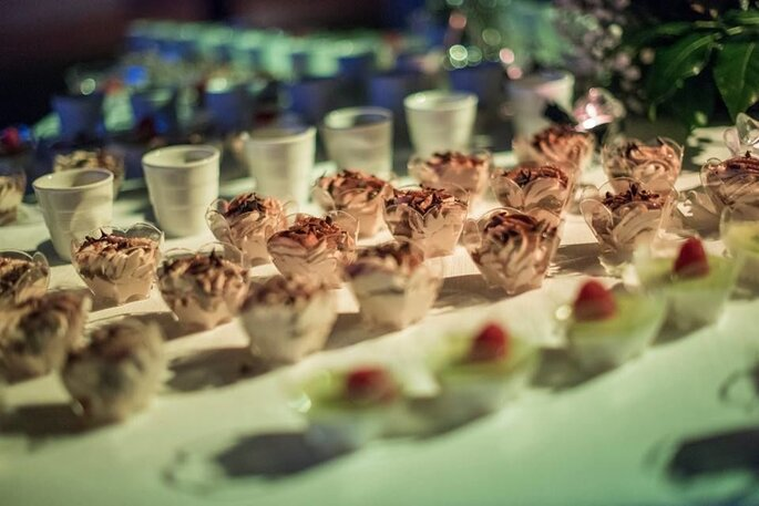 Luxury Events Catering