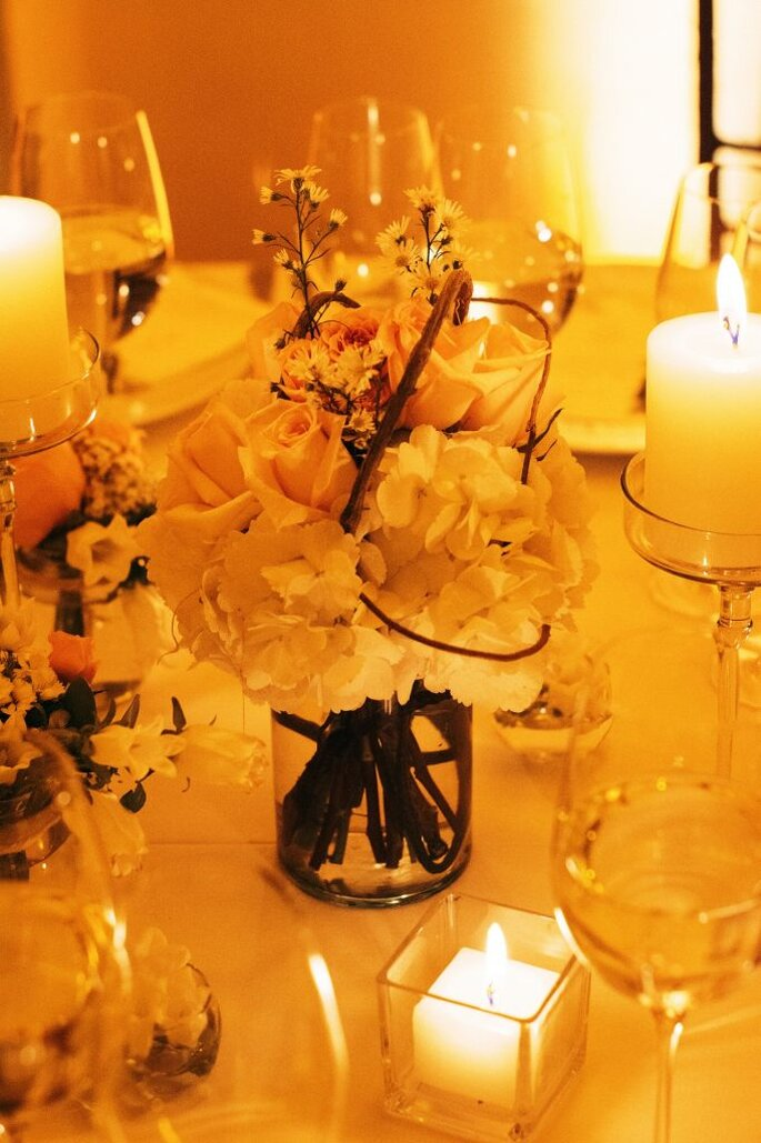Cristina Rojas Wedding Planner & Event Designer