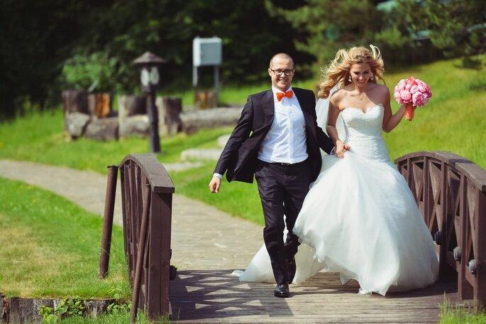 Свадебный организатор Екатерина Акимова
