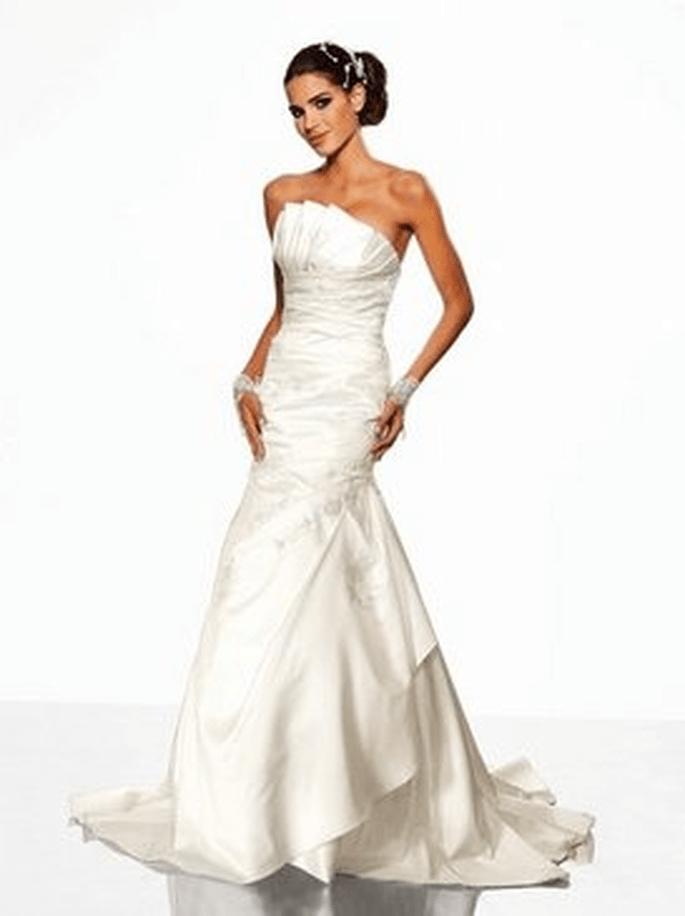 Die 7 sch nsten brautkleider 2012 unter 500 euro for Brautkleider bis 500 euro