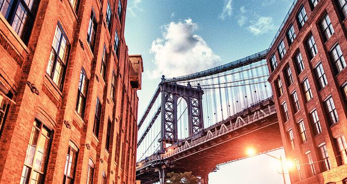Logitravel. Nova Iorque. Créditos: Shutterstock