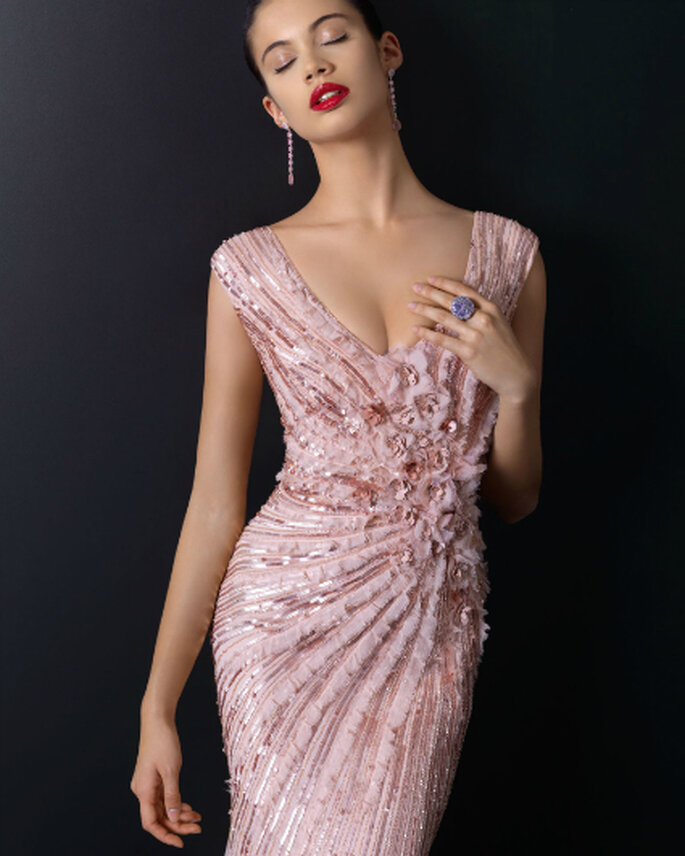 Die passende Kleiderkombination macht das perfekte Outfit aus –  FOTO: ROSA CLARÁ