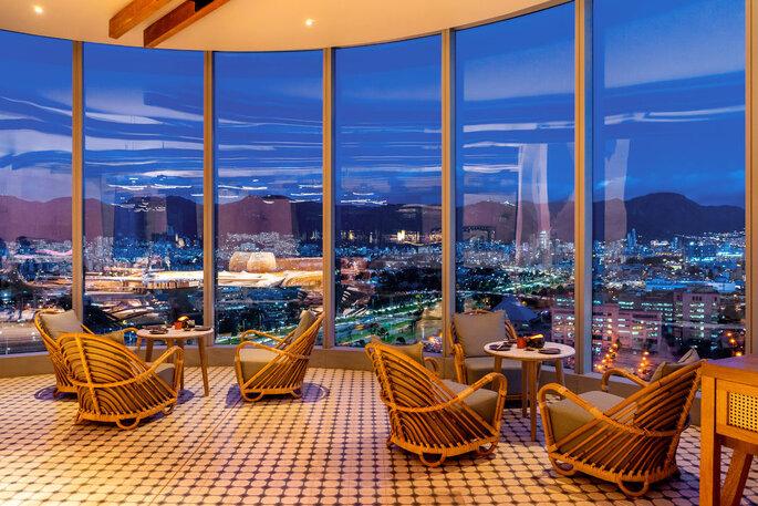 Grand Hyatt Bogotá